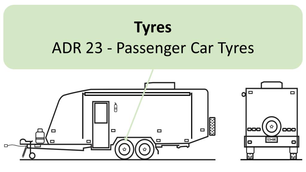 ADR 23- RVSA Ready - Caravan Industry Association of Australia